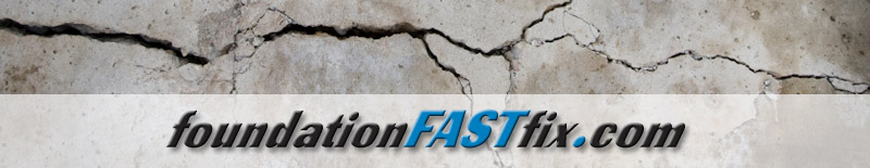 Foundation Fast Fix Logo